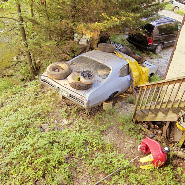 creek cars web
