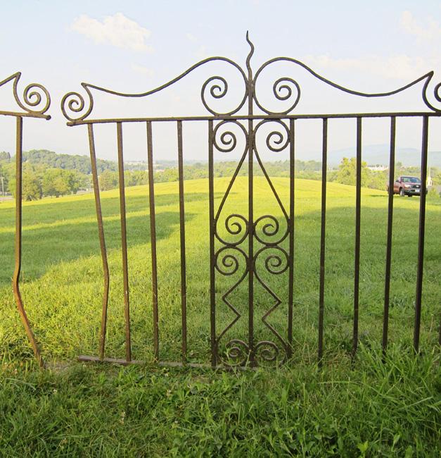 gates web
