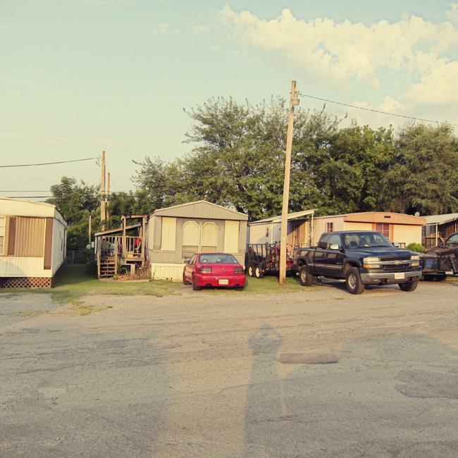 trailer park web