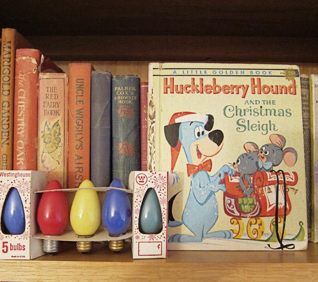 huckleberry hound redone