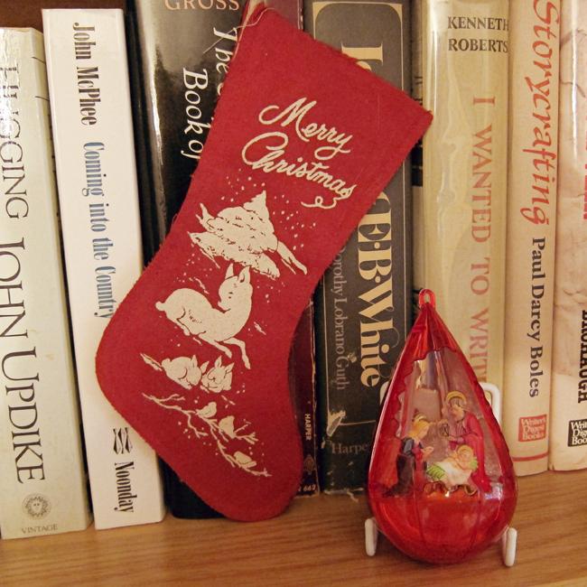 stocking web