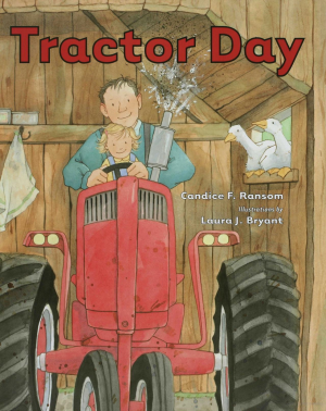 Tractor Day