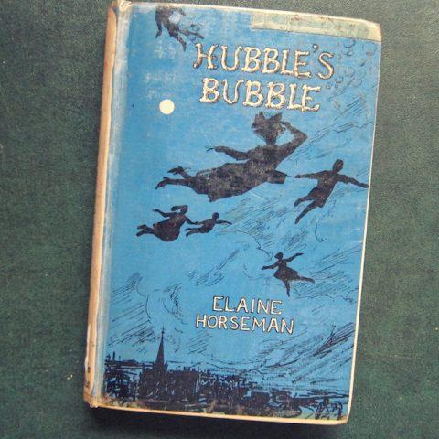 Hubble's Bubble
