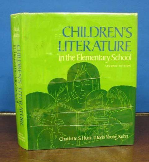 Charlotte Huck Book