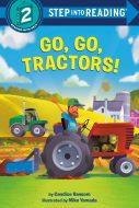 Go, Go Tractors!