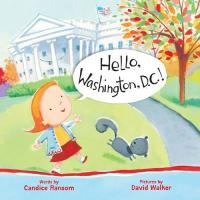 Hello, Washington, DC