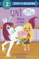 Uni Bakes a Cake