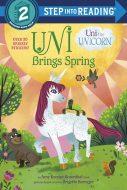 Uni Brings Spring - 600